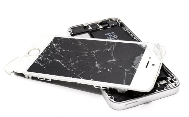 Was ist eine Apple-Reparatur?
